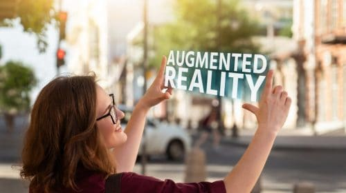 Augmented Reality developer tools - AR