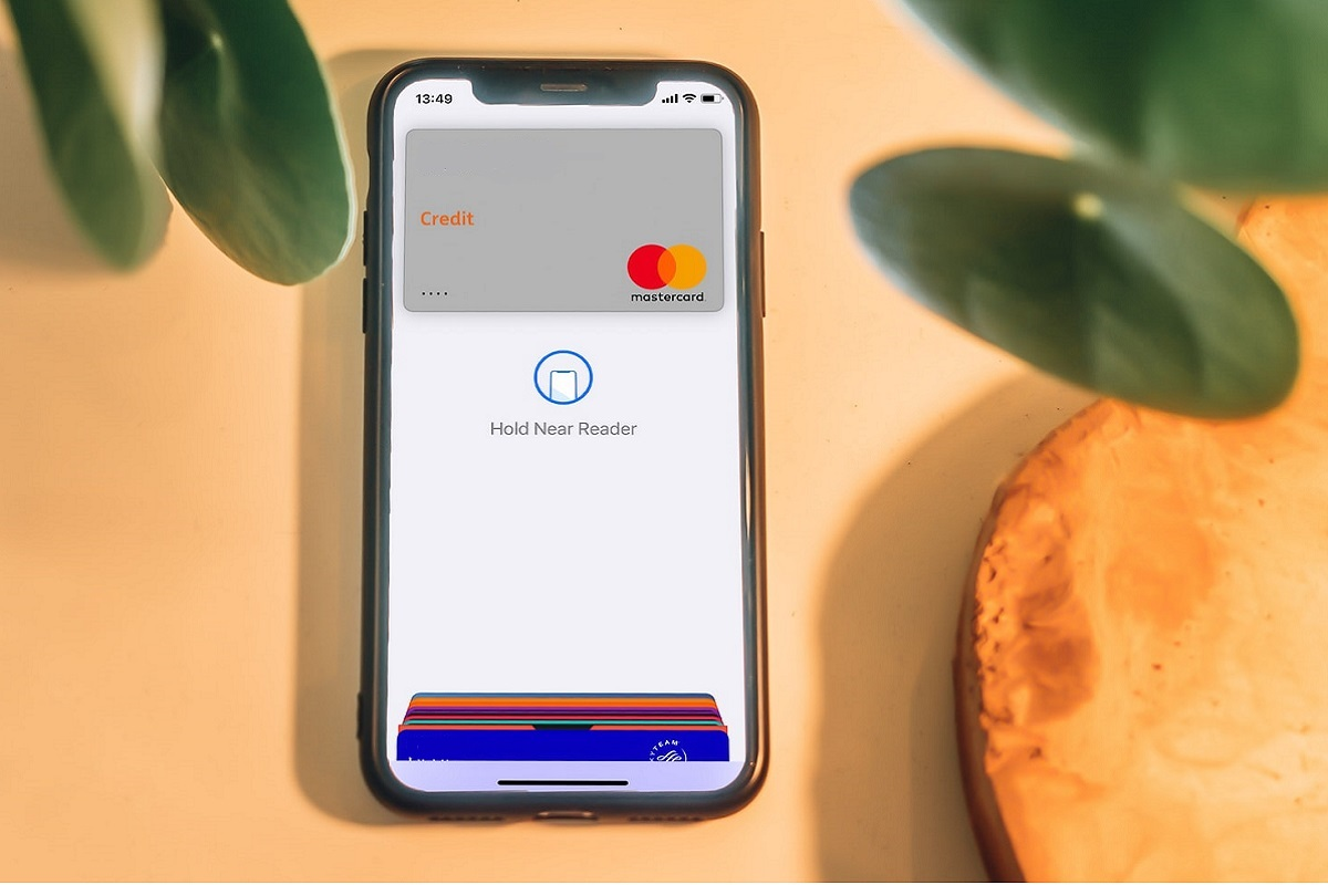 Apple Pay - Mobile Wallet