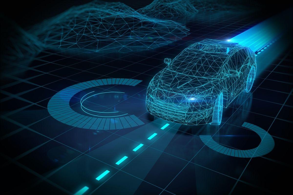 Artificial intelligence - Self-driving car