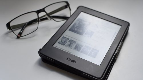 Kindle Paperwhite Device