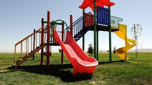 QR codes - Playground