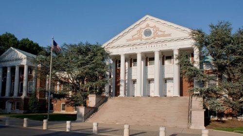 QR codes - University of Maryland