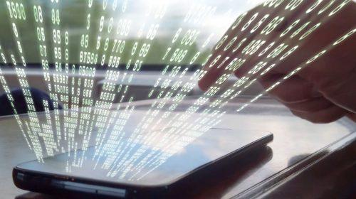 smartphone sensors - phone data