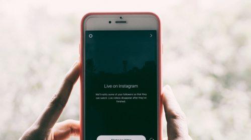 Instagram Practice Mode - Instagram live