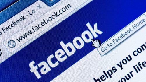 Metaverse - Facebook website