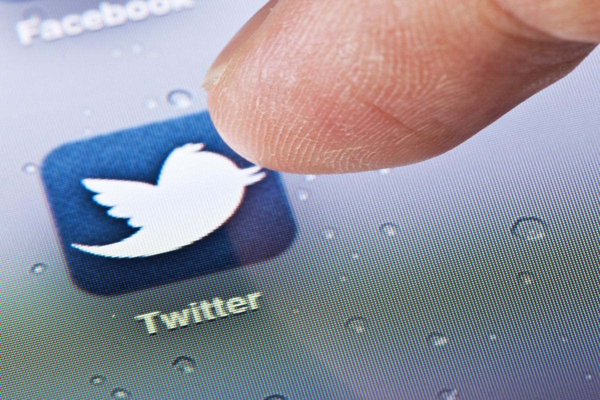 Twitter Feature - Twitter app icon